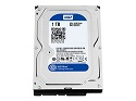 "Western Digital Caviar Blue 3.5"" 1TB SATA3 64MB 7200RPM"