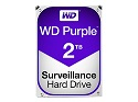 "Western Digital Purple 3.5"" 2TB SATA3 64MB 5400RPM (Surv.)"