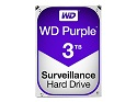 "Western Digital Purple 3.5"" 3TB SATA3 64MB 5400RPM (Surv.)"