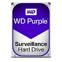 "Western Digital Purple 3.5"" 4TB SATA3 64MB 5400RPM (Surv.)"