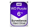"Western Digital Purple 3.5"" 6TB SATA3 64MB 5400RPM (Surv.)"