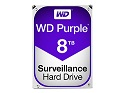 "Western Digital Purple 3.5"" 8TB SATA3 128MB 5400RPM (Surv.)"