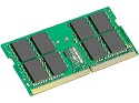 Kingston 4GB DDR4 2400 (PC4 19200) SoDIMM