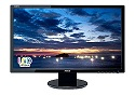 "ASUS 23.6"" HD 1080 (16:9) 2ms 10M:1 D/V/H w/Speakers"