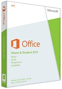 Microsoft Office 2013 Home & Student: Product Key