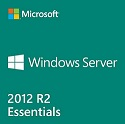 Microsoft Windows Server Essentials 2012 R.2 OEM